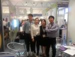 최연소 벤처기업가 소니스트 김경태 대표, 해외에서 인정