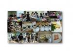 (사)한국일자리창출진흥원은 잼재미전문가, 축제전문가, 문화큐레이터, 생태관광활동전문가, 차문화전문가 5개 과정 교육프로그램을 실시했다.