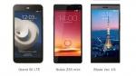 ZTE, 두바이 최대 소비자 가전 전시회 '2014 자이텍스 쇼퍼 가을'에서 '그랜드S2 LTE' '누비아 Z5S 미니', '블레이드 Vec 4G' 등 최신 주력 스마트폰 3종 전시 예정