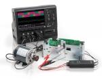 텔레다인 르크로이 코리아는 1일 HDO8000 오실로스코프에 탑재 가능한 삼상 모터드라이브 파워 분석기 옵션을 발표했다.
