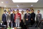 KMI 한국의학연구소(이사장 이규장, 이하 KMI)는 30일 서울시 종로구에 위치한 KMI 한국의학연구소 재단본부에서 2014년도 KMI (재)한국의학연구소 연구목적사업 협약식을 개최했다고 밝혔다.