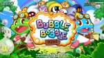 스코넥엔터테인먼트는 국내에서 '보글보글'로 더 잘 알려진 타이토의 인기게임 'Bubble Bobble'을 스마트폰 버전으로 개발하여 오는 10월 7일부터 클로즈베타테스트(CBT)를 실시한다고 밝혔다.