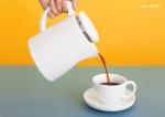소든은 오피스 커피족과 킨포족을 위한 대용량 커피 메이커를 제안했다.