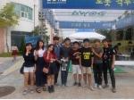 한국기술교육대 로봇연구동아리 로봇사랑 2014 아산 RGC 전국로봇대회에서 로봇격투기 부문에 2팀이 참가해 은상과 장려상을 각각 수상했다.