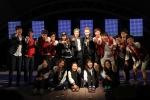 군산대학교 학생 생활관은 제 24회 생활관단청제를 개최했다.