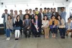 34회차 돈키우스 화요특강은 굿바이 술의 저자이자 수서 경찰서 팀장인 김영복 작가의 금주 프로젝트 강연이 펼쳐졌다.