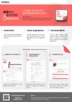 마이비즈링은 본인이 원하는 홍보 문구를 본인의 핸드폰 통화연결음으로 설정하는 모바일 커뮤니케이션 광고다.