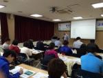 한국민간위탁경영연구소 전국 민간위탁 감독관을 대상으로 민간위탁 서비스 관리자 교육을 실시하였다.