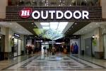 프리미엄 쇼핑몰 하이브랜드 Hi-패션관 내에 아웃도어 전문관을 오픈했다.