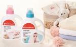 유한킴벌리 육아용품 브랜드 더블하트가 유아전용 세탁세제 출시 5개월만에 누적판매 100만백을 돌파하며 예상보다 높은 호응을 얻고 있다.