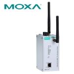 MOXA는 크기를 더욱 줄인 하우징에 첨단 보호 기술을 제공해 산업 애플리케이션에 지속적인 무선 연결을 구현하는 새로운 802.11n 무선 AP/클라이언트 AWK-1131A를 출시한다고 밝혔다.
