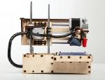 미래교역㈜의 3D프린터 사업 브랜드 3Developer는 7일, 입문자 및 초보자용 3D프린터로 주목 받았던 프린터봇 심플의 업그레이드된 버전, 프린터봇 뉴심플을 론칭한다