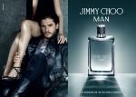 배우 키트 해링턴이 지미추에서 선보이는 첫 번째 남성 향수, 지미추 맨 모델로 발탁되어 화제다.
