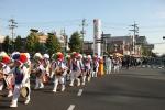 제42회 신라문화제가 경주 봉황대, 황성공원과 시내일원에서 열린다.