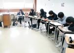 신우성학원은 학생부종합·특기자전형 구술면접 특강을 실시한다.