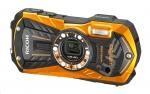 세기P&C(주)는 펜탁스 리코 WG-30W 디지털 방수 카메라를 발표했다.