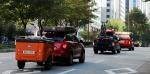 쌍용차가 겟 잇 러브 코란도 로드쇼(GET IT LUV Korando Road Show)를 개최한다. 첫 행사 지역인 서울지역 로드쇼를 시작하며 코란도 스포츠를 비롯한 코란도 패밀리 모델들이 강남역 인근 테헤란로를 달리고 있다.