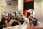 정보통신산업진흥원은 국내 최대 규모 필름마켓인 2014년 부산국제영화제 아시아필름마켓에 마련된 NIPA 공동관을 통해 국내 우수 CG기업들과 해외 기업 간 다수의 상담 성과를 거두었다