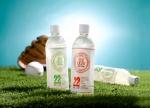 순수 국내 기술로 만들어진 단백질 스포츠음료 프로티니아가 업그레이드된 신제품을 출시한다.