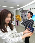 LG유플러스가 모바일IPTV U+HDTV 는 모바일 UHD 전용 드라마관을 오픈하고, 2014 메이저리그 포스트시즌 전 경기를 실시간 중계하는 등 모바일TV 콘텐츠 확보에 총력을 기울인다.