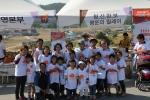 청산도는 국제슬로시티연맹으로부터 가장 한국적인 슬로시티로 평가받고 있는 곳으로 10월 3일부터 11일까지 가을의 향기 행사가 열렸다.