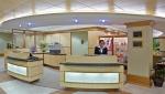 존슨앤웨일즈 대학교는 호텔경영으로 유명한 대학교이다.