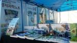 한국과학우주청소년단이 주최하고, 미래창조과학부, 교육부, 한국항공우주연구원등이 후원하는 전국항공우주과학경진대회가 성황리에 마쳤다.