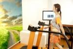 365mc 휘트니스는 업계 최초로 핫워킹 시스템을 개발했다.