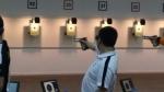 동명대 박대훈 학생은 세계대학생사격선수권대회 10m 권총사격대회에서 1위를 기록했다.