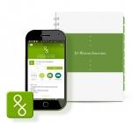 시지바이오는 국내 제약업체로는 최초로 상처 치료 방법 및 관련 제품 정보 등을 수록한 D+Wound Solution 가이드북과 앱을 제작했다