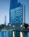 글로벌 비즈니스 호텔 홀리데이 인 인천송도가 오픈했다.