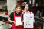 베스트코가 식품안전 안내책자 '음식점, 식중독 꼼짝마라'를 14일부터 중소 외식업주를 대상으로 무료 배포한다.