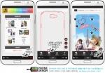유엑스씨의 나만의 DIY 스마트폰 케이스 폰디자인이 오는 10월 20일 열리는 2014 IT 엑스포 부산에 참가한다.