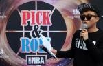 스트릿 캐주얼 브랜드 NBA는 올 가을 대학축제 기간 동안 서울시내 총 5개 대학 캠퍼스에서 NBA Pick&Roll 프리드로우 이벤트를 진행했다. (사진제공: 엠케이트렌드)