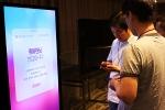 이케이웍스는 KB국민카드가 주최하는 스마트컨슈머를 위한 힙합파티 Check It Out에서 자사가 개발한 개인을 알아보는 세계 최초, 유일의 자판기 스마트벤딩머신을 선보인다.