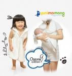 유니마망은 목욕용 타월 시리즈를 출시한다 (사진제공: 유니마망)