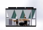 대성히트펌프 독일 보쉬사와 공동 개발한 신제품을 선보이는 설명회를 개최한다. (사진제공: 대성산업)