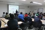 한국보건복지인력개발원 대구사회복무교육센터는 사회복무요원 심화직무교육 하반기 교육을 실시한다