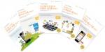 원더풀소프트가 초보도 2시간만에 앱을 만들 수 있는 교재 2시간만에 앱따먹기를 출간하였다.