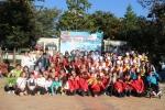 제5회 장애인행복한 문화예술축제 DREAM CONCERT가 성황리에 개최되었다.