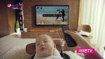 LG유플러스가 세계 최초 쿼드코어 UHD IPTV인 U+tv G4K UHD의 우수성을 알리기 위해 새로운 광고 캠페인을 온에어 한다.