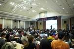 지난 프레젠테이션캠퍼스2012 현장 모습