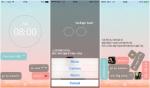리커시브소프트의 일정관리 앱 두썸(DoSome)이 추가기능 업데이트를 실시한다.