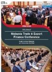 말레이시아 무역 및 수출 금융 컨퍼런스2014가 2014년 11월 11일에 말레이시아 쿠알라룸푸르에서 개최된다.