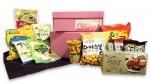 한국쌀가공식품협회에서 운영하는 쌀가공품 전문 쇼핑몰 쌀토리몰이 월간 요리잡지 수퍼레시피와의 제휴를 통해 온라인 쇼핑몰 수퍼스토어에서 쌀가공품 제품 세트 米인의 식탁과 米인의 간식의 한정 판매를 시작했다.