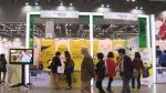에듀윌 원격평생교육원이 지난해에 이어 올해도 제3회 대한민국 평생학습 박람회에 참가했다.