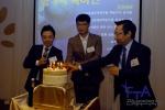 FTA관세무역연구원이 제31기 관세사 합격자 축하연을 개최했다.