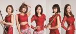 신국악 걸그룹 소리아밴드(SOREA Band)가 전국 오지 마을의 행복메신저로 나선다.