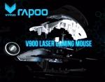 로이체는 Rapoo의 전문 게이밍디바이스의 새로운 브랜드 VPRO의 보급형 게이밍 마우스 V200을 비롯 전문가용 V300과 V900 게이밍 마우스를 출시할 예정이다.