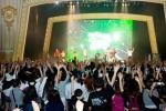 롯데월드 어드벤처가 할로윈 나이트 파티를 개최한다.
